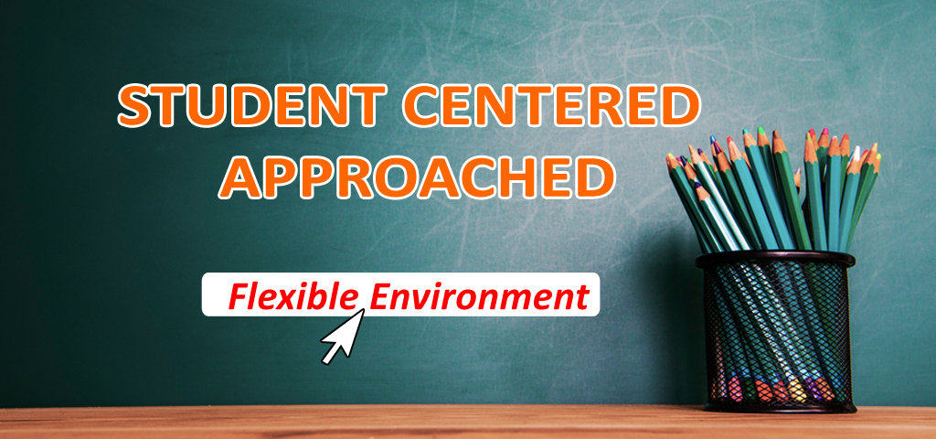 banner 5 Student centered approached 1024 x 480 v4